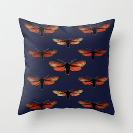 In This Direction Throw Pillow