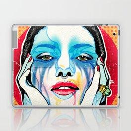 POP CULTURE INSIDE ME Laptop & iPad Skin