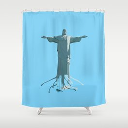 FR/US - #003 Shower Curtain