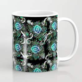 Wind 09 Coffee Mug