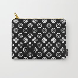 BnW Carry-All Pouch