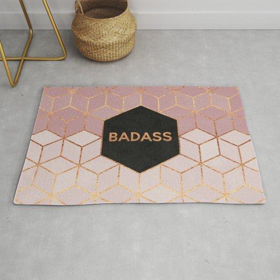 Badass by elisabethfredriksson