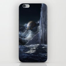 Ice City iPhone & iPod Skin