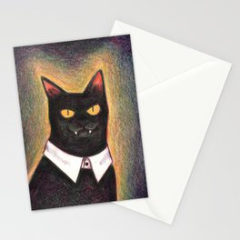 The Great Houdini Stationery Cards