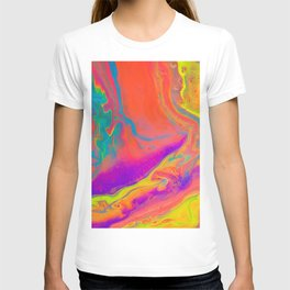 Psychedelic dream T-shirt