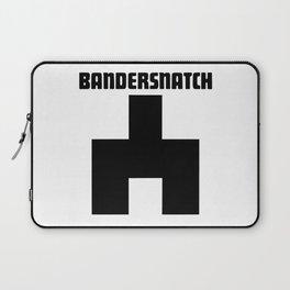 Black Mirror Bandersnatch Laptop Sleeve