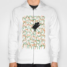 Jungle Dinosaur Hoody
