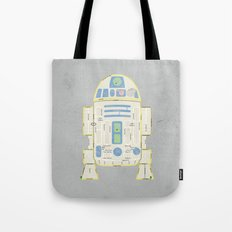 R2Detour Tote Bag