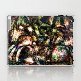 Knot Laptop & iPad Skin