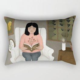 further reading Rectangular Pillow