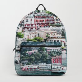 In Positano Backpack