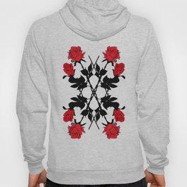 Mirror Roses Hoody