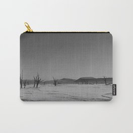 The end of the world Carry-All Pouch