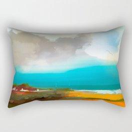 East Coast - Baltic Sea Rectangular Pillow