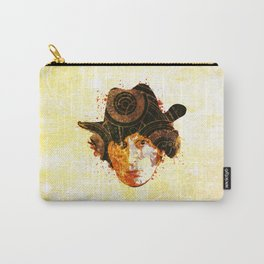 Doctor Who - Four Carry-All Pouch