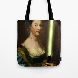Ye Olde Glowstick IV Tote Bag