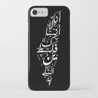 palestine iPhone & iPod Cases featuring Palestine by 7arakat