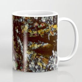Epidote Coffee Mug