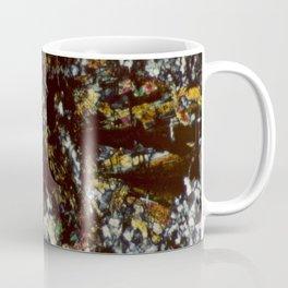 Epidote Coffee Mug