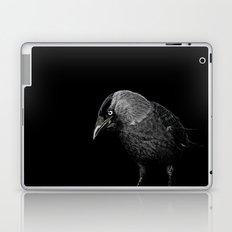 crow Laptop & iPad Skin