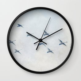 my special way of life Wall Clock