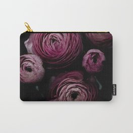 Ranunculus 1 Carry-All Pouch