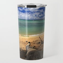 Kawela Bay Travel Mug