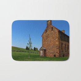 Stonehouse Manassas Battlefield Bath Mat