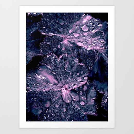 water land VI Art Print