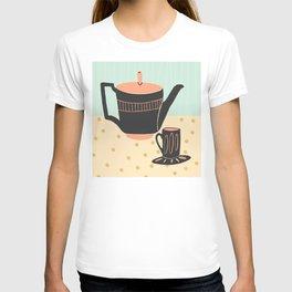 Soothing Tea #2 T-shirt