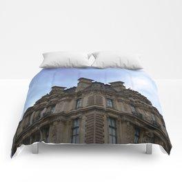 Beaux-art Comforters