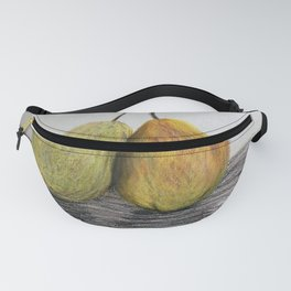 Pair of Pears Fanny Pack