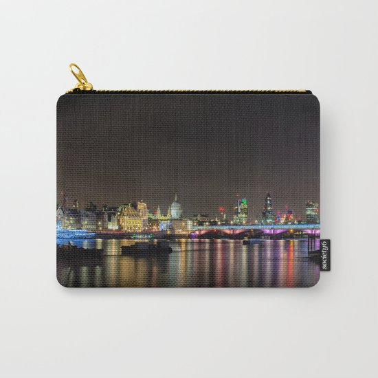 London OxO Carry-All Pouch