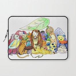 Whimsical Fairy Laptop Sleeve
