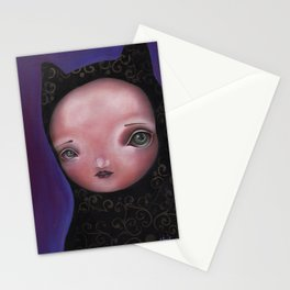 Betrys Stationery Cards