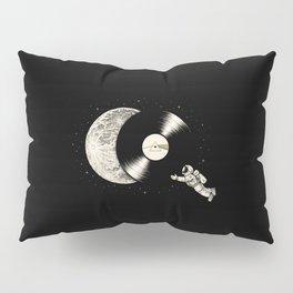Tha Dark Side of the Moon Pillow Sham