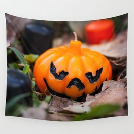 141 - Halloween Wall Tapestry