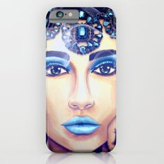 Neptune - by Ashley-Rose Standish iPhone 6s Slim Case