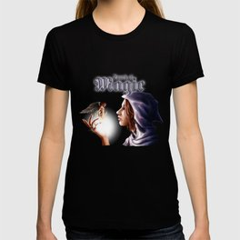 Soceress - Touch of Magic T-shirt
