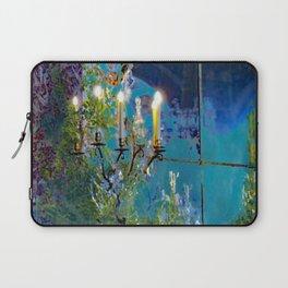 Versailles Underwater Laptop Sleeve