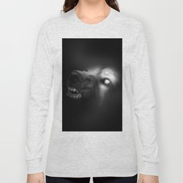 snarl Long Sleeve T-shirt