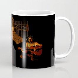 Dia de los Muertos: Private Seance Coffee Mug