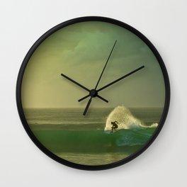 SASS Puerto Rico Wall Clock