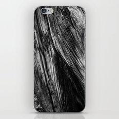Weathered iPhone & iPod Skin