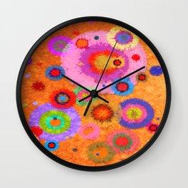 Abstract #427 Wall Clock