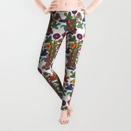 Tropical Tribute Leggings