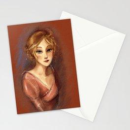 Emma Woodhouse Stationery Cards