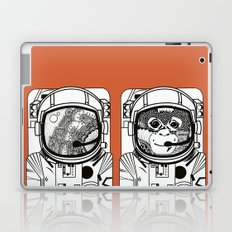 Searching for human empathy Laptop & iPad Skin