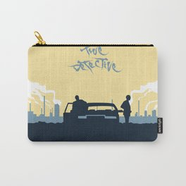 True Detective Carry-All Pouch