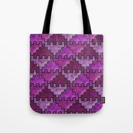 Geometrix LIX Tote Bag